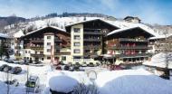 Hotel Sonne Saalbach